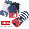 CHUMS Key Pouch Sweat Nylon CH60-2575画像