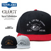 CLUCT × TOYPLANE BASEBALL CAP 02870画像