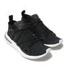 adidas Originals ARKYN W CORE BLACK/CORE BLACK/RUNNING WHITE B96502画像
