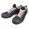 Cushman WWII LOW CUT SNEAKER 29200 BLACK画像