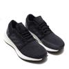 adidas PureBOOST GO W CORE BLACK/GREY/GREY B75665画像