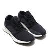 adidas PureBOOST GO CORE BLACK/GREY/GREY AH2319画像