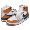 "NIKE AIR JORDAN LEGACY 312 NRG ""JUST DON"" white/midnight navy-ginger AQ4160-140画像"