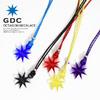 GDC OCTAGON NECKLACE C37015画像