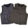 BROWN'S BEACH JACKET EARLY VEST BBJ9-001画像
