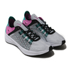 NIKE W EXP-X14 WOLF GREY/VIOLA-CLEAR EMERALD-BLACK AO3170-003画像