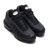 NIKE AIR MAX 95 NRG BLACK/TEAM RED-ANTHRACITE AT6146-001画像