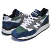 new balance M998NL MADE IN U.S.A.画像