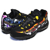 NIKE AIR MAX 95 ERDL PARTY black/multi-color AR4473-001画像