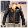 TOYS McCOY TYPE B-3 TOYS McCOY MFG.CO. SHEEP SKIN JACKET TMJ1818画像