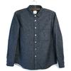 RINEN #33903 Regulercollor Shirt Not Indigo Denim画像