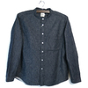 RINEN #33904 Standcollor Shirt Not Indigo Denim画像