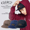 CLUCT 3LAYER NYLON CAP 02917画像