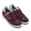 new balance CT576OBN PORT ROYALE画像