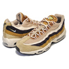 NIKE AIR MAX 95 PREMIUM desert/royal tint-camper green 538416-205画像