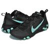 NIKE REACT ELEMENT 55 black/aurora green-cool grey BQ6166-004画像