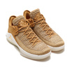 NIKE AIR JORDAN XXXII LOW PF GOLDEN HARVEST/METALLIC GOLD-SAIL-BLACK AH3347-700画像