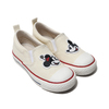 CONVERSE CHILD ALL STAR N MICKEY&MINNIE SLIP-ON WHITE 32713080画像