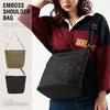 AVIREX Belle EMBOSS SHOULDER BAG 6050183007画像