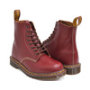 Dr.Martens VINTAGE 1460 8EYE BOOT OXBLOOD QUILON 12308601画像