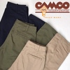CAMCO CHINO PANTS画像