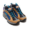 NIKE AIR HUMARA '17 QS ELEMENTAL GOLD/NEO TURQ-FIERCE PURPLE AO3297-700画像