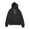 Champion × ATMOS LAB WRAP-AIR P/O HOODED SWEAT BLACK C8-NS102-090画像