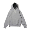 Champion × ATMOS LAB WRAP-AIR P/O HOODED SWEAT OXFORD GREY C8-NS102-070画像