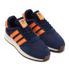 adidas Originals I-5923 COLLEGE NAVY/GUM/GREY B37919画像