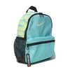 NIKE Y NK BRSLA JDI MINI BKPK LIGHT AQUA/BLACK/BARELY VOLT BA5559-434画像