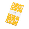 atmos Japanese towel YELLOW AT1805画像