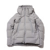 DESCENTE ALLTERRAIN MIZUSAWA DOWN JACKET MOUNTAINEER FOG GRAY DAMMGK30U-GYFG画像