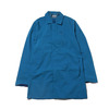 DESCENTE ALLTERRAIN HARD SHELL BAL COLLAR COAT BLUE ACID DAMMGC44-BLBA画像
