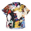 Supreme Mike Kelley More Love Hours Than Can Ever Be Repaid Rayon Shirt画像