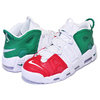NIKE AIR MORE UPTEMPO 96 ITALY QS university red/white AV3811-600画像