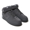 NIKE AIR FORCE 1 MID '07 DARK GREY/DARK GREY-WHITE 315123-048画像