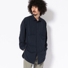 MANASTASH FLEX LONG SHIRT 602918307画像