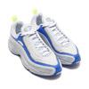 Reebok DAYTONA DMX SC SPIRIT WHITE/WHITE/CLOUD GRAY/VITAL BLUE/LEMON CN3806画像