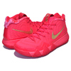 "NIKE KYRIE 4 ""RED CARPET""red orbit/metallic gold 943806-602画像"