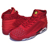 NIKE JORDAN FLYKNIT ELEVATION 23 university red/black AJ8207-601画像