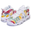 "NIKE AIR MORE UPTEMPO 96 UK QS ""EU CITY PACK"" amarillo/white-speed red AV3809-700画像"
