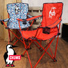CHUMS Booby Easy Chair CH62-1275画像