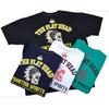 THE FLAT HEAD Tシャツ FRONTIER SPIRITS THC-225画像