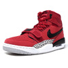 "NIKE AIR JORDAN LEGACY 312 ""DON C"" ""MICHAEL JORDAN"" ""LIMITED EDITION for JORDAN BRAND"" RED/BLK/GRY/WHT AV3922-601画像"