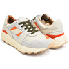 TOMOTAKA ONOZAKI FCT 2 ''XW TRAINER'' WHITE / NATURAL VIBRAM画像