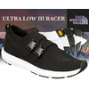 THE NORTH FACE ULTRA LOW III RACER tnf black NF51802-KW画像