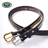 Tory Leather 1inch CLINCHER BELT画像