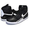 NIKE AIR JORDAN LEGACY 312 black/white AV3922-001画像