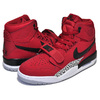 NIKE AIR JORDAN LEGACY 312 varsity red/black-white AV3922-601画像