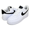 NIKE WMNS AIR FORCE 1 '07 WHITE/WHITE-BLACK 315115-152画像